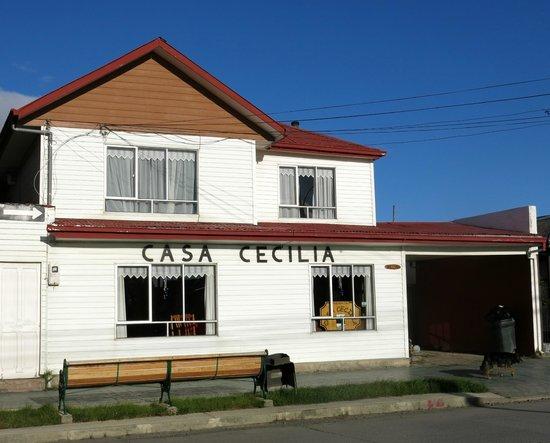 Casa Cecilia Ltda.: Casa Cecília
