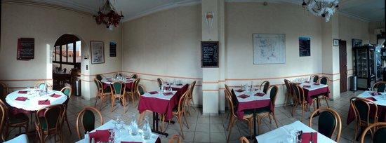 Hotel L'Acacia : Restaurant