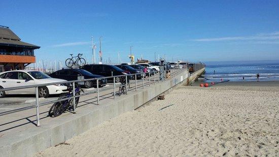 Old Fisherman's Wharf: Wharf