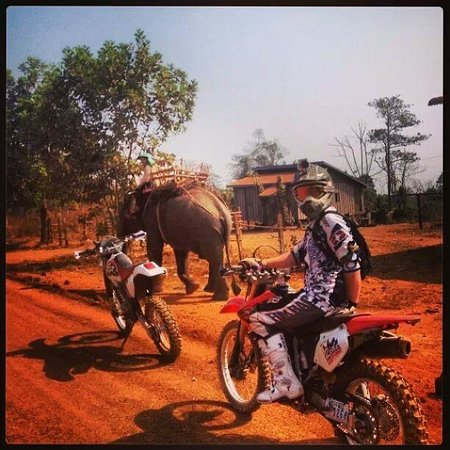 Ride Expeditions: cool