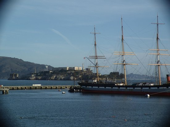 San Francisco Bay: Adventure Bums, Get off the Path