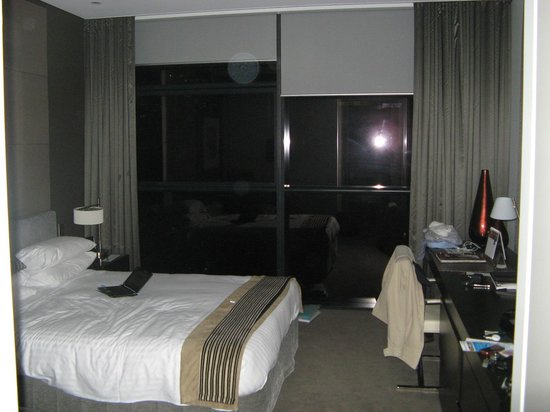 Fraser Suites Sydney: Studio Room