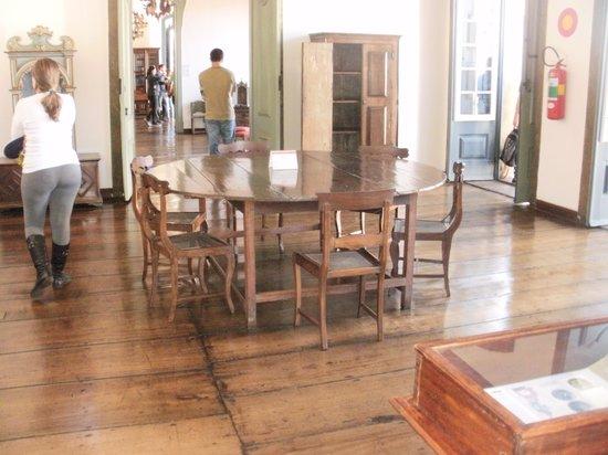 Rio Pomba History Museum