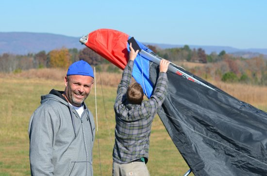 South Cumberland State Park: Adventure Bums Get off the Path