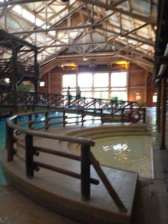 Disney's Davy Crockett Ranch: pool
