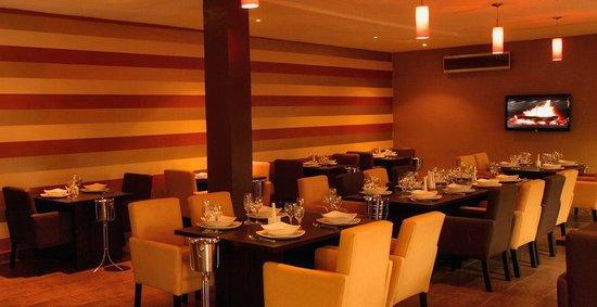 Vanilla Restaurant : Vanilla Dining