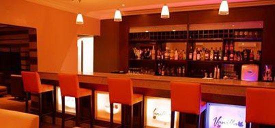 Vanilla Restaurant : Vanilla Cocktail Bar