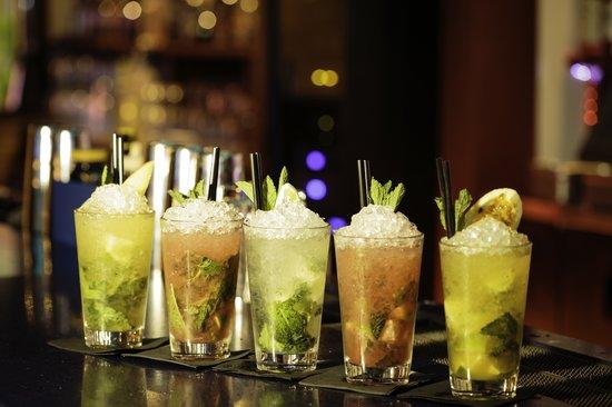 Atlantis Sports Lounge: Drinks