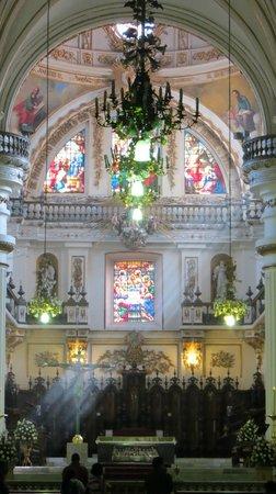Metropolitan Cathedral (Catedral Metropolitana): Catedral Metropolitana