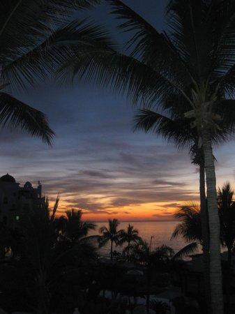 Pueblo Bonito Los Cabos: Sunrise