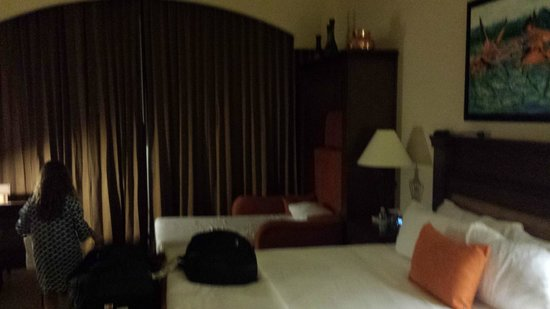 Grand Residences Riviera Cancun : Bedroom