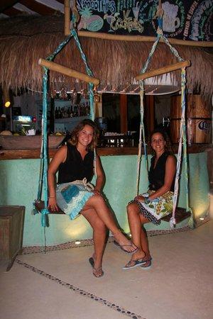 Holbox Hotel Casa las Tortugas - Petit Beach Hotel & Spa: Wonderful staff 2