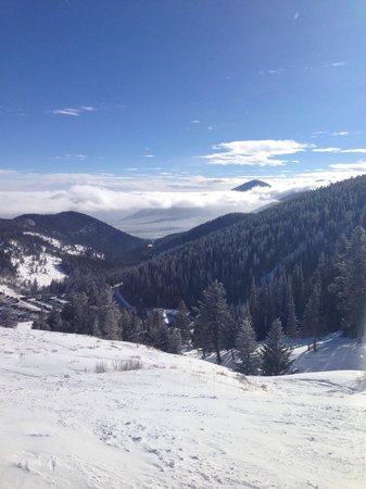 Red Lodge Mountain: December 2013