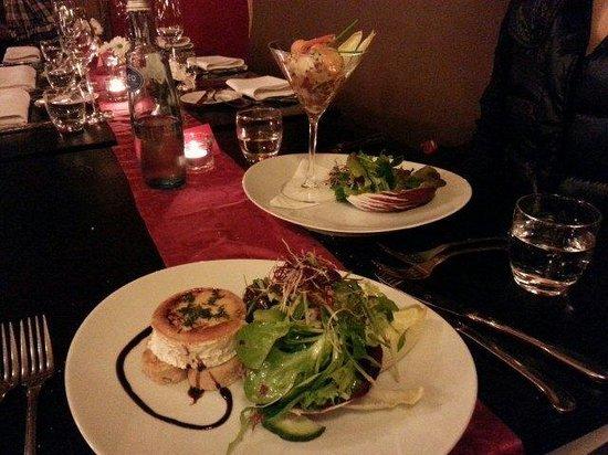 Restaurant Belgo Belga: Appetizer02.14