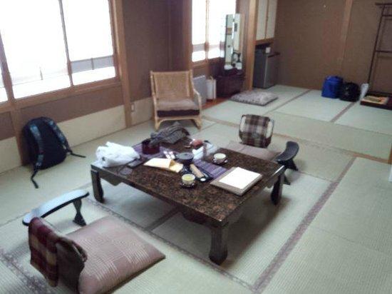 Satsuki: 和室2