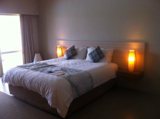 Mindarie Marina Hotel & Villas: Bedroom