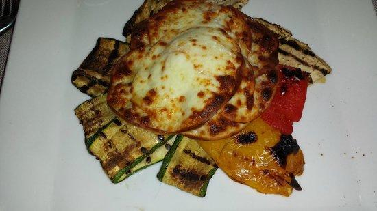 Ciani Lugano: Appetizer