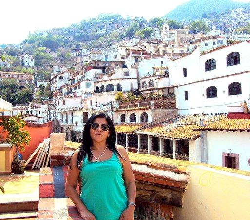 Hotel Montetaxco: Taxco de Alarcón