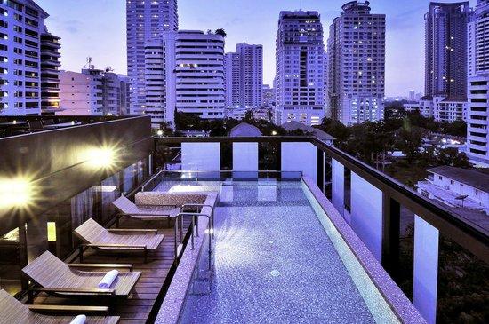 I Galleria Hotel Sukhumvit 13 : Pool