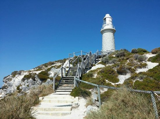 Rottnest Express: Rottnest Lighthouse
