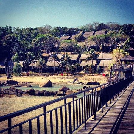 Turi Beach Resort: Turi