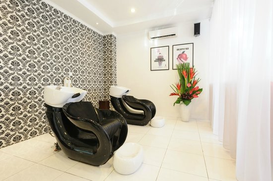 Glo Day Spa And Salon Sanur