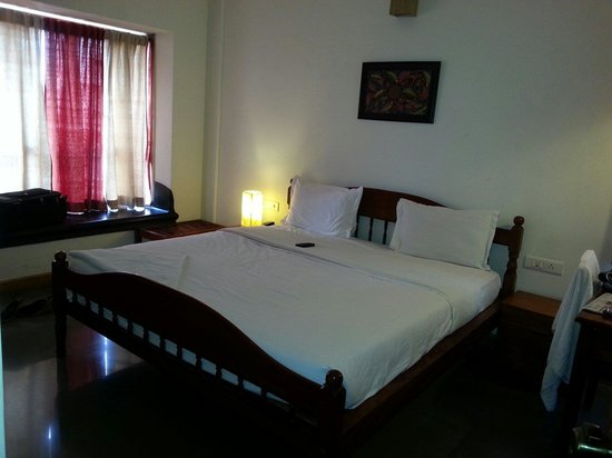 Nisargha Service Apartment