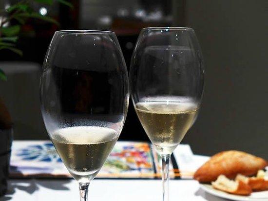 Alhambra: Great Cava (sparkling wine)