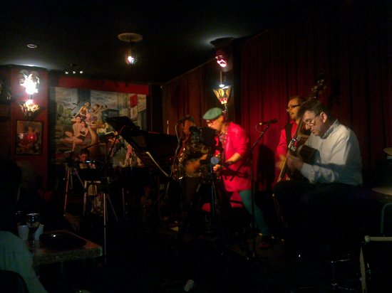 The Camelot Lounge: Monsieur Camembert, 25 January 2014