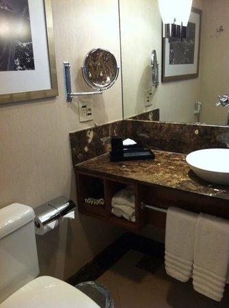 Sofitel Rio de Janeiro Copacabana : banheiro