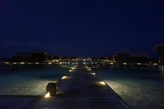 Dhevanafushi Maldives Luxury Resort Managed by AccorHotels: ocean pearls