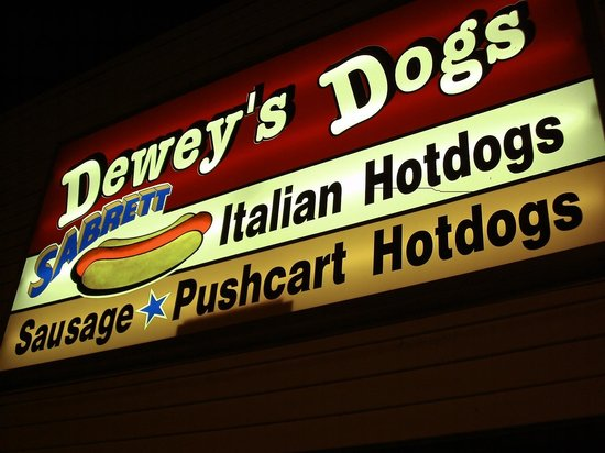 Dewey's Dogs : getlstd_property_photo