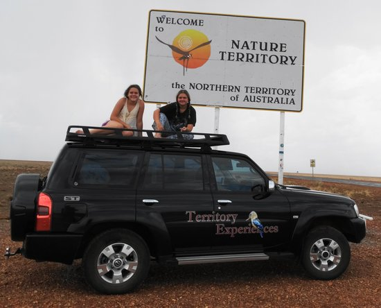 Territory Experiences One Day Tours
