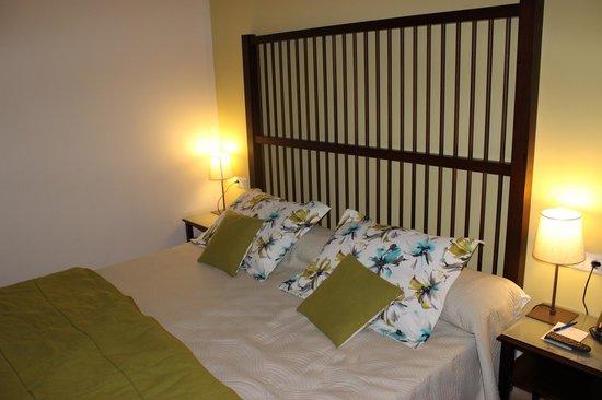 PortAventura Hotel Caribe: Cama