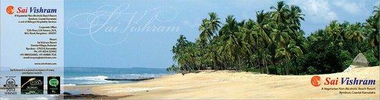Paduvari, India: Sai Vishram Beach