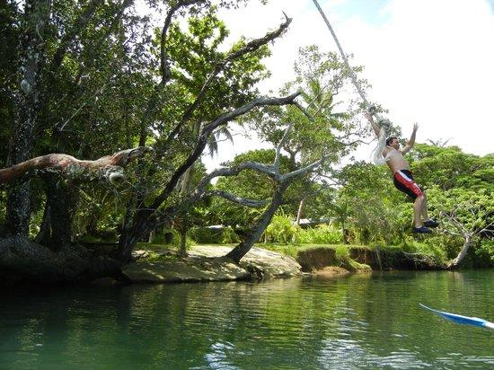 Vanuatu Ecotours: Yahoooooo!!