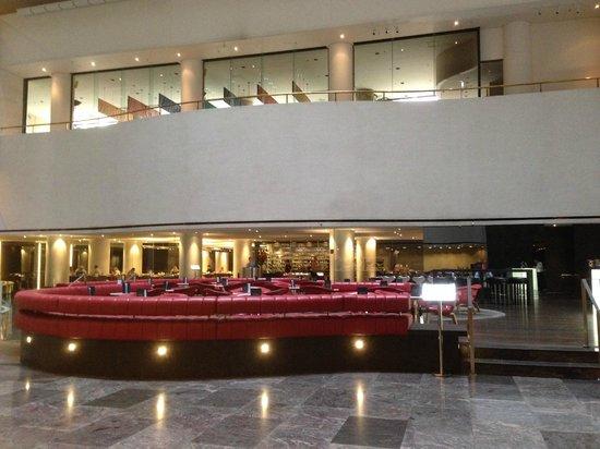 Hilton Brisbane: Lobby Bar