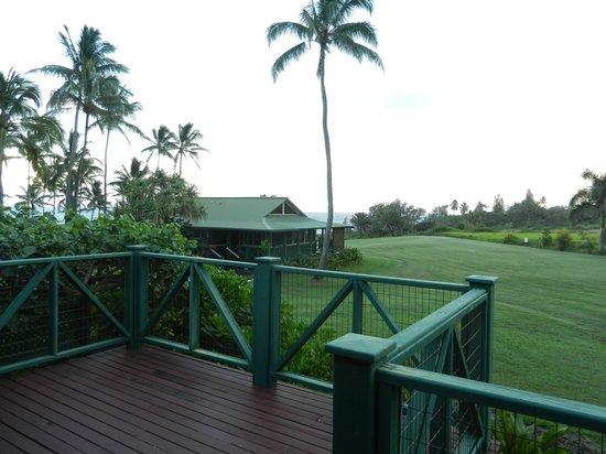 Travaasa Hana, Maui: room with a view