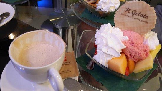 U Gelato du Caruggiu: Вкусняшка