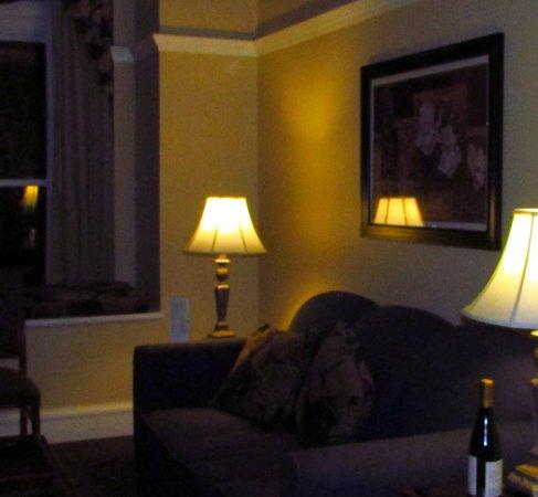 Gaslamp Plaza Suites: photo 3