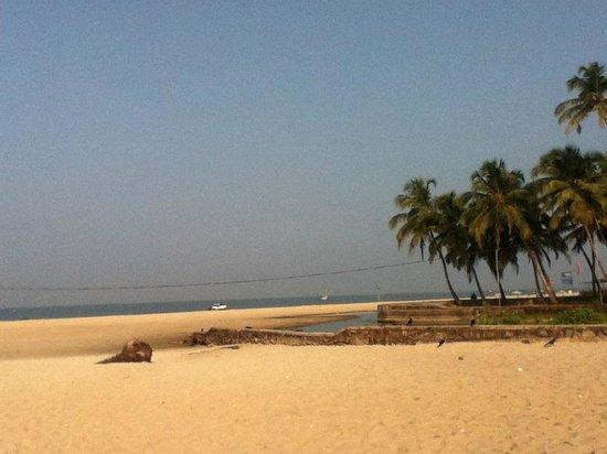 Star Beach Resort Goa: colva