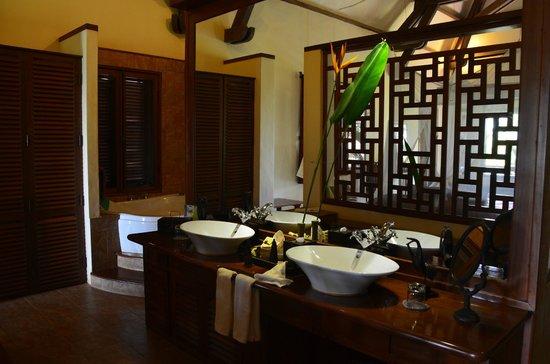 Amatao Tropical Residence : Elegant spaces