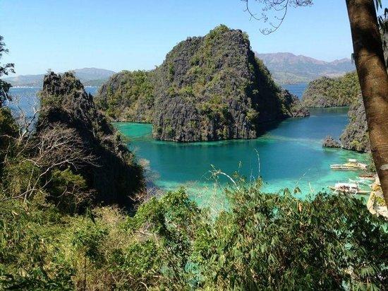 Kayangan Lake : picture perfect #nofilter