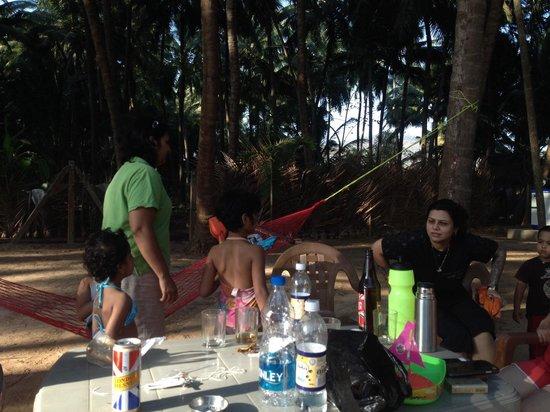 Pratima Beach Resort