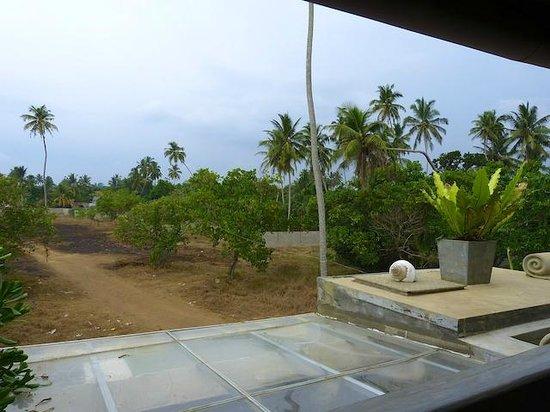 Aditya: Building site