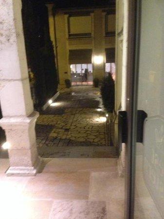 Best Western Le Renoir : hotel renoir