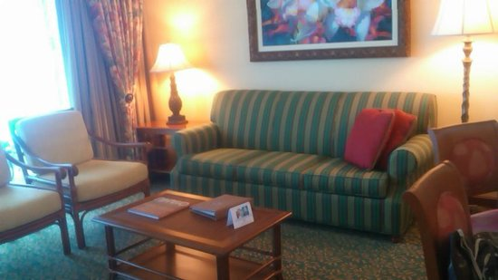 Marriott Ko Olina Beach Club: 部屋の写真