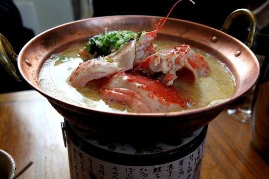 Addiction Aquatic Development : Very tasteful Miso Soup base