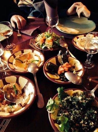 Restaurant El Khiam
