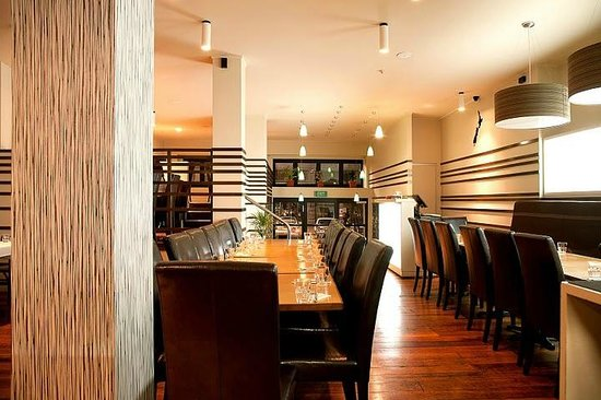 Mint Indian & Malaysian Restaurant: Good value for money